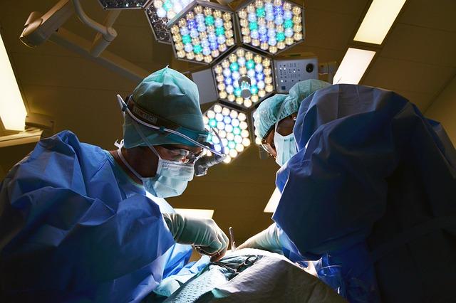 plastická operace