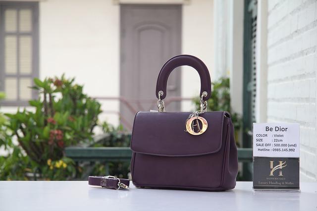 kabelka Dior