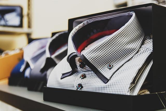 složená košile