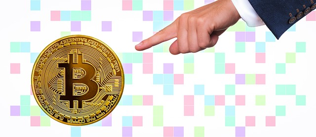 bitcoin šifrovací