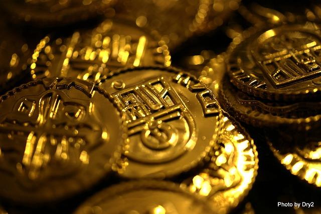měny bohatství